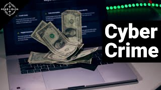 Cyber Crime, How Bad Can it Be? w/ Retia
