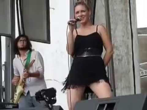 Take Your Time - Betty Fox Band - Buffalo Niagara Blues Festival