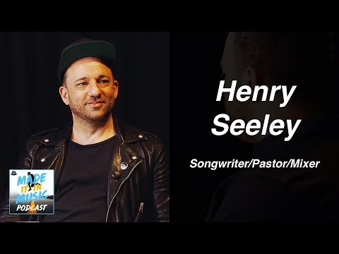 Henry Seeley: How