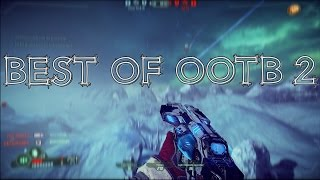 Best Of OOTB 2 | Tribes : Ascend Community Montage