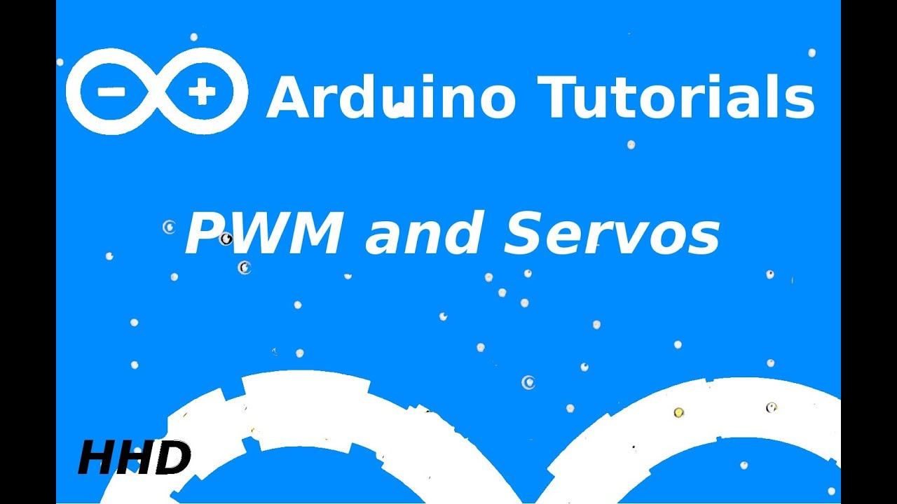 Arduino Tutorial 5 Pwm And Servos Youtube Topic Ssr Solid State Relay Uno Read 2938 Times