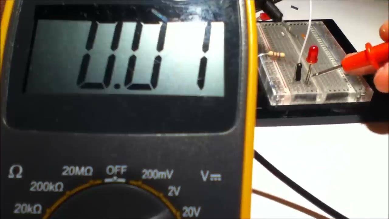 Arduino Tutorial #5: PWM and Servos