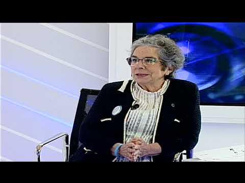 La Entrevista de hoy. Paz Gómez del Valle 14-11-2018