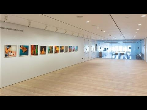 Inside Look at the New Whitney Museum