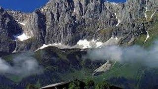 Tirolban is  jártunk, Franz Langgal