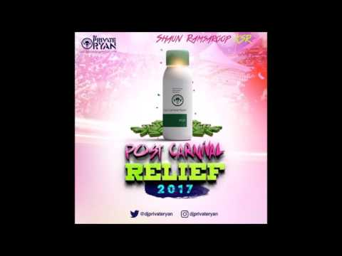Dj Private Ryan - Post Carnival Relief 2017