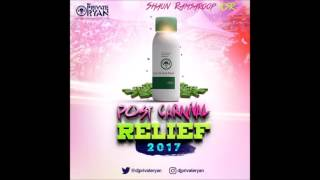 Download Dj Private Ryan - Post Carnival Relief 2017 MP3 song and Music Video