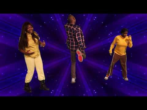 Let's Go Crazy  - 2016 Gala Dance Video