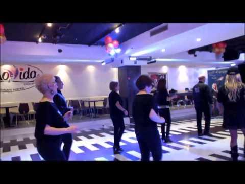 Balli di Gruppo - Decaminada - Polvere di Stelle