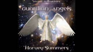 Guardian Angels ~ Peaceful Music ~ Harvey Summers #bluedotmusic #angelmusic