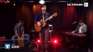 Charlie Winston - «Lately»