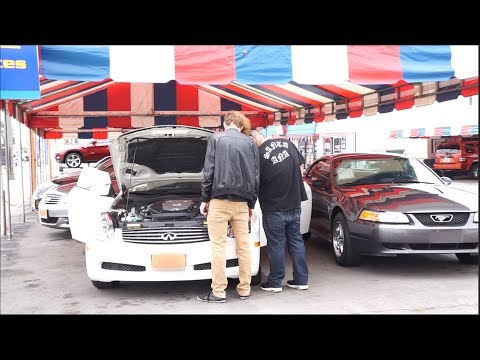 Can you trust used car dealerships?