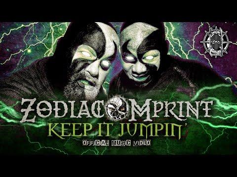 Zodiac Mprint  - Keep It Jumpin' Official Music Video (Blaze Ya Dead Homie & The R.O.C.)
