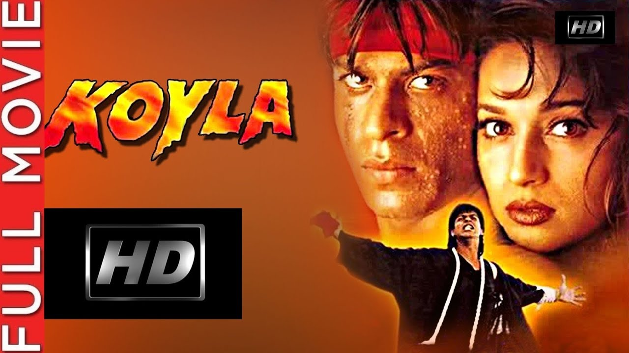 film hindi koyla complet