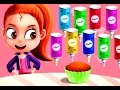 Miss Preschool Math World - Play and Learn Numbers, Shapes & Colors in Princess Castle by TutoTOONS