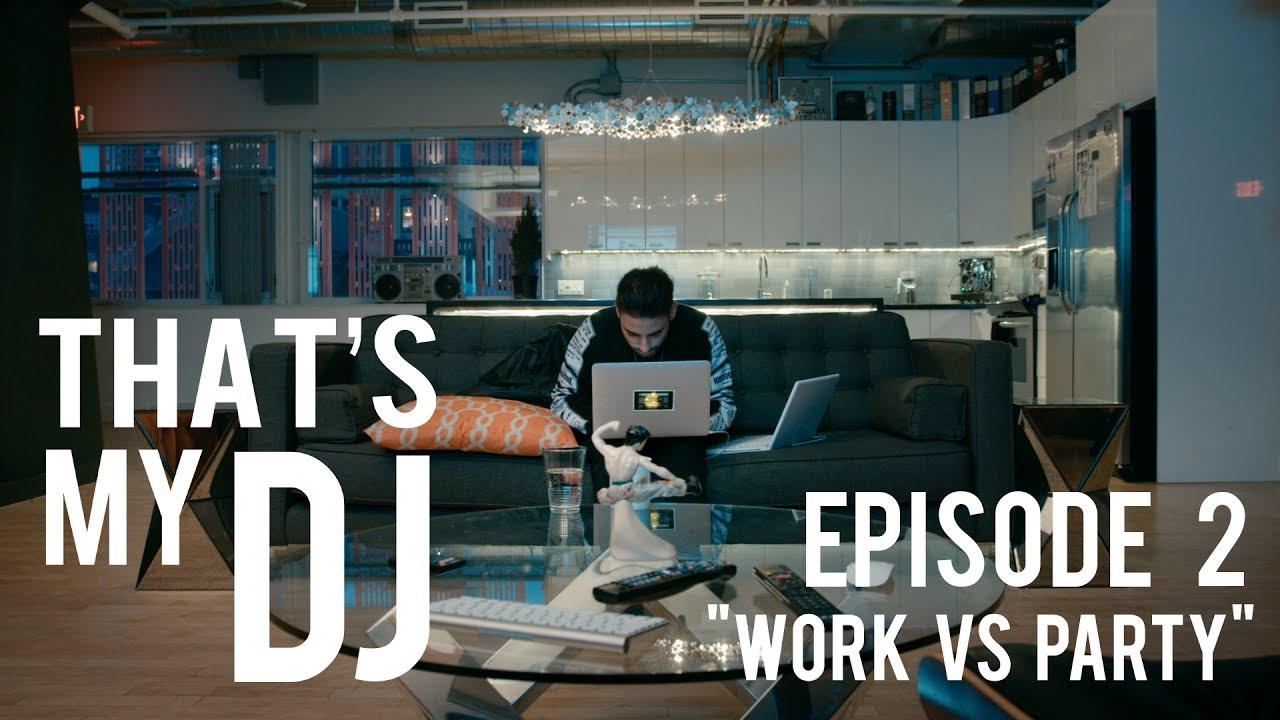 Download That's My DJ | Season 3 | Episode 2