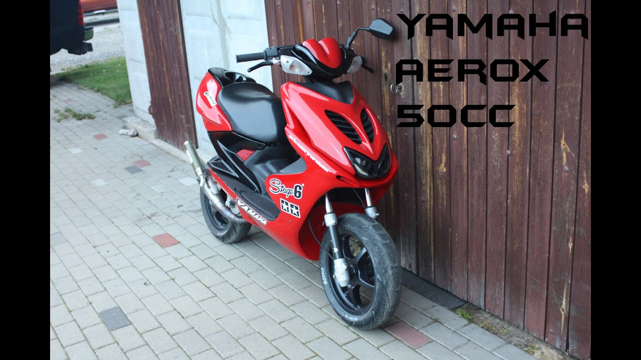 yamaha aerox 50cc gopro hero 2 youtube. Black Bedroom Furniture Sets. Home Design Ideas