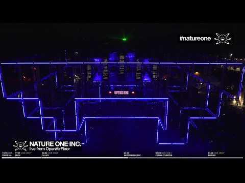 Nature One Inc 2017 - Feuerwerk Liveset