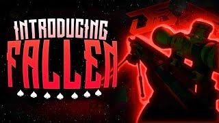 Introducing Deem Fallen by Zedr