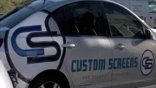 Custom Made Security Doors in Perth Western Australia - Call (08) 92797444