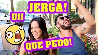 Aprendiendo Frases Mexicanas! Que Pedo ft DebRyanShow