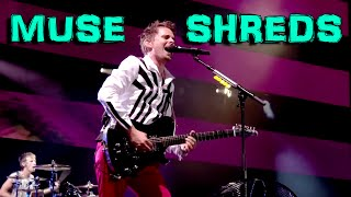 Muse ► SHREDS ◄ Plug in Baby