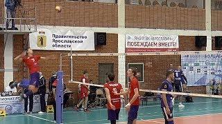Волейбол. Нападающий (атакующий) удар