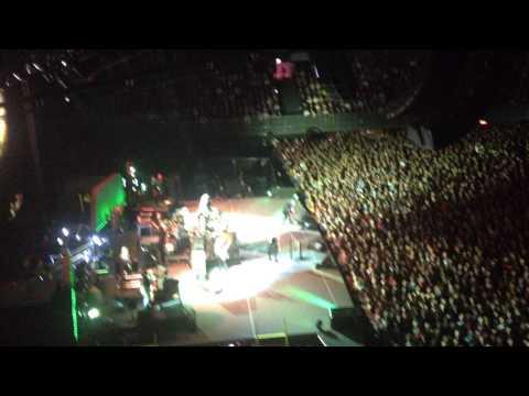 Fleetwood Mac - Tusk Amsterdam Ziggo Dome 07/10/13
