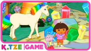Let's Play Dora auf Deutsch ❖ Birthday Adventure Spiel auf Deutsch | HD Folge 9.