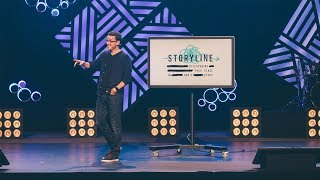 Storyline // Chris Nichols // Week 2 Message Only // Cross Point Church