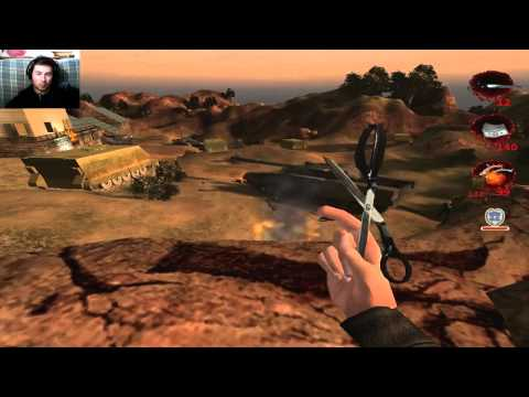 Let's play Good old games: Postal 2 Share The Pain Part 13