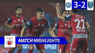 Jamshedpur FC 3-2 Kerala Blasters FC - Match 63 Highlights | Hero ISL 2019-20