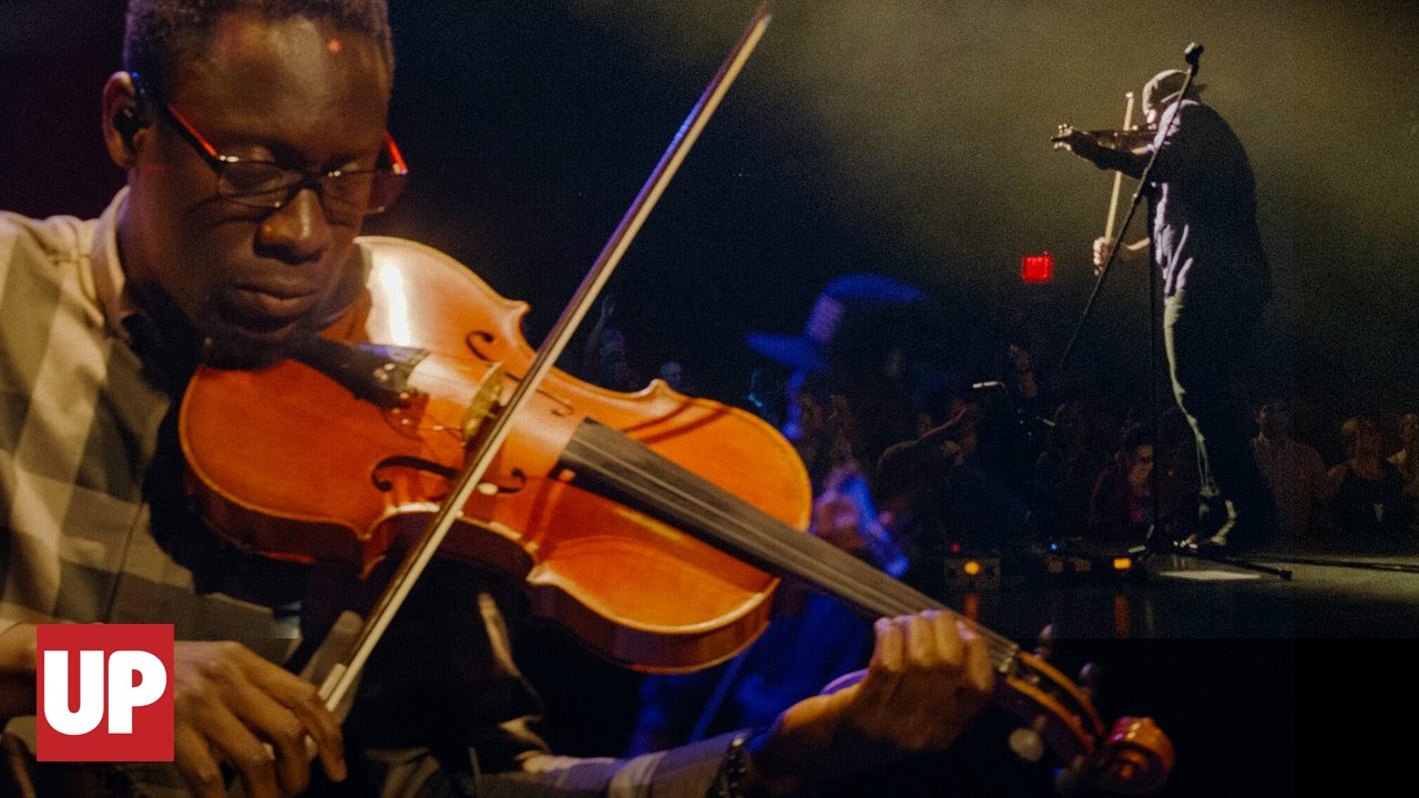 CHECK IT OUT! Black Violin, Breaking Your Musical Stereotypes | UNCHARTED