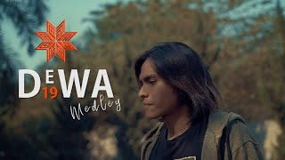 MEDLEY DEWA 19 (Vol .1) Melowmask ft.Zufari