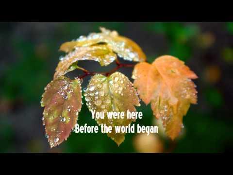 Above All - Michael W. Smith Karaoke with lyrics