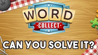 ⬆  Free Word Download! ⬆ Word Collect: Word Games Online FREE!