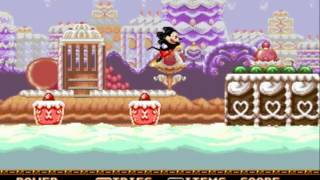 Castle of Illusion Starring Mickey Mouse - Castle of Illusion Starring Mickey Mouse (Sega Genesis)  - Retroachievements 3 - User video
