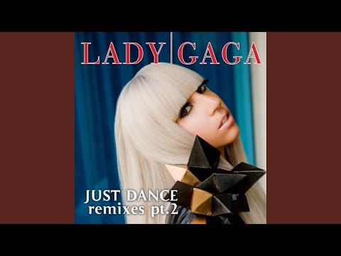Just Dance RedOne Remix