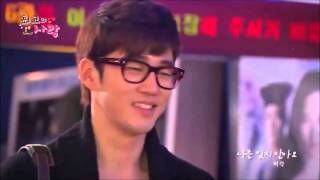 Video The Unlucky 2nd Male Lead of Hong Sisters' Drama download MP3, 3GP, MP4, WEBM, AVI, FLV Oktober 2017
