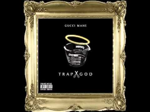 Gucci Mane - Never See Feat Verse Simmons (Trap God Mixtape)