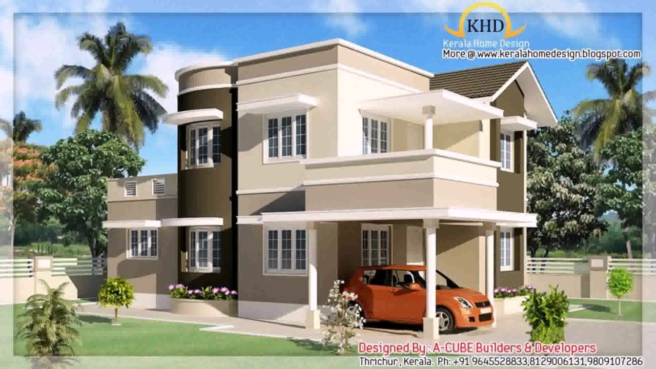 20 X 20 House Plans Indian Style - YouTube | tile | home design 40*30