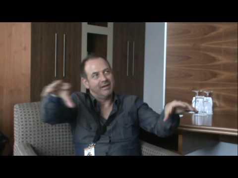 Interview with Ian James Corlett
