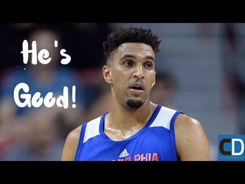 Why Jonah Bolden Will Be A Steal For The 76ers