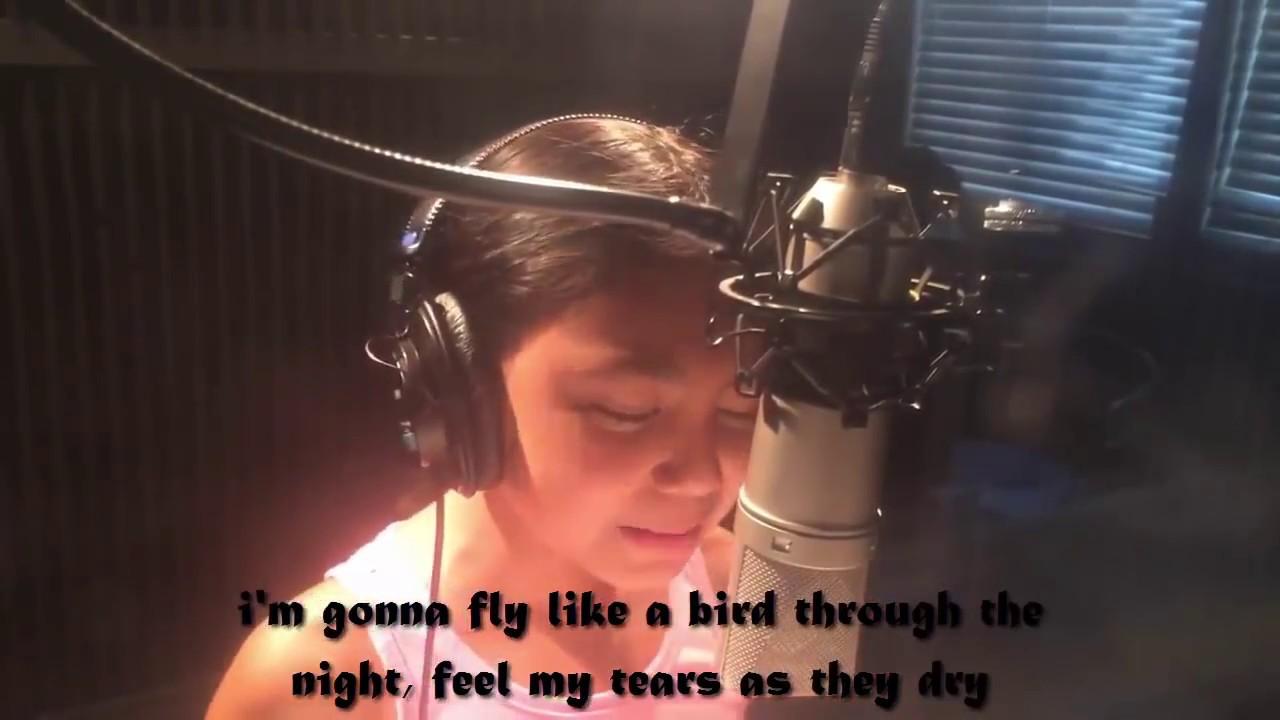 Terrific Sia Chandelier Cover Lyrics Pictures - Chandelier Designs ...