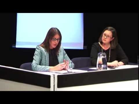 SSATNC13: Teacher Training - Educationalist Perspectives