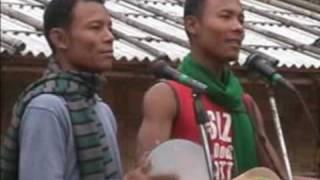 Meghalaya- Garo Gospel song- Bangla Style