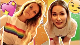 Bei DAGI auf der POP UP TOUR! | Sonny Loops