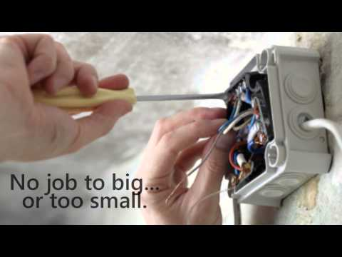 Electrical Contractors Kenmore WA | Call 425-776-6777 | 98028