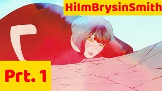 GRIS: Gameplay And Walk Through Prt 1 With Commentary on Pc #HiImBrysinSmith (Indie Game)