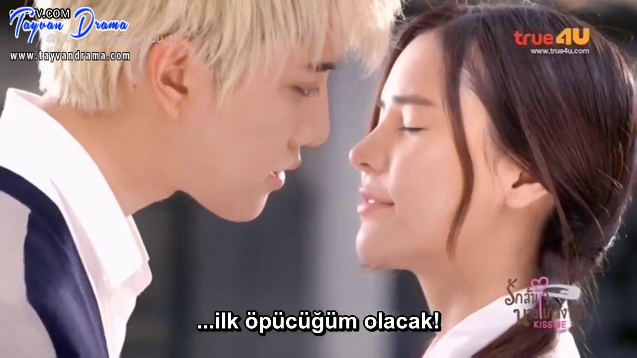 Kiss Me Thailand 1  Bölüm / Türkçe Alt Yazı
